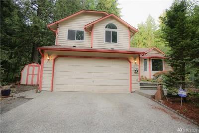 Monroe Single Family Home For Sale: 20711 133rd St SE