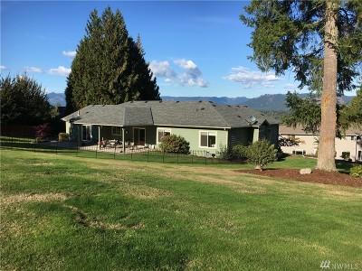 Arlington Single Family Home For Sale: 10404 195th St NE