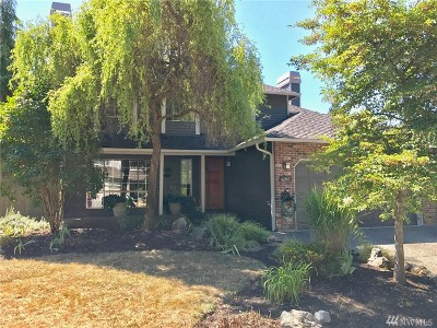 Mukilteo Single Family Home For Sale: 4206 130th Place SW