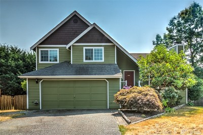 Bothell Single Family Home For Sale: 23132 13 Place W