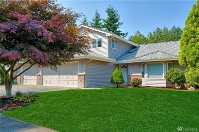 Everett Single Family Home For Sale: 12232 43rd Dr SE