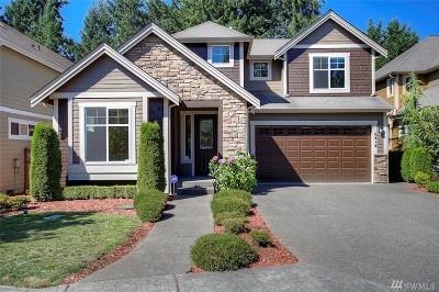University Place Single Family Home For Sale: 6414 83rd Av Ct W