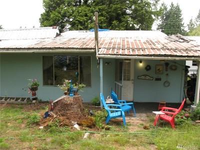 Snohomish Single Family Home For Sale: 18621 Sr 9 SE