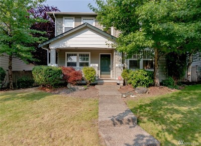 Dupont Single Family Home For Sale: 2153 McDonald Ave