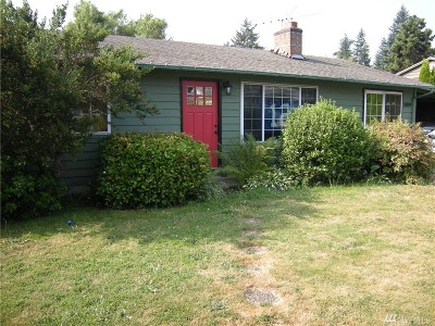 Kirkland Single Family Home For Sale: 8009 NE 142nd St
