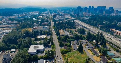 Bellevue Commercial For Sale: 81017 Undisclosed