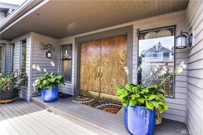 Tacoma Single Family Home For Sale: 2940 44th Ave NE