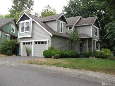 Lake Stevens Condo/Townhouse For Sale: 1801 82nd Ave NE #18