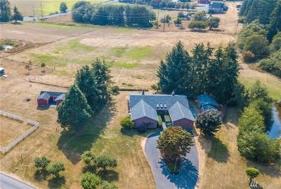 Oak Harbor Single Family Home For Sale: 4949 Puget Sound Lane