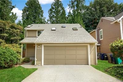 Kirkland Single Family Home For Sale: 10131 NE 144th Ct