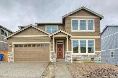 Bonney Lake Single Family Home For Sale: 18421 135th St E