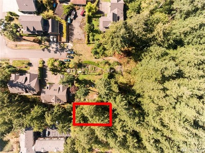 Bellingham WA Residential Lots & Land For Sale: $199,900