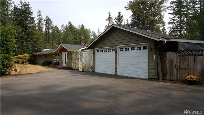 Maple Valley Single Family Home For Sale: 24212 275th Ave SE