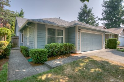 Lacey Single Family Home For Sale: 6040 Montague Lane SE
