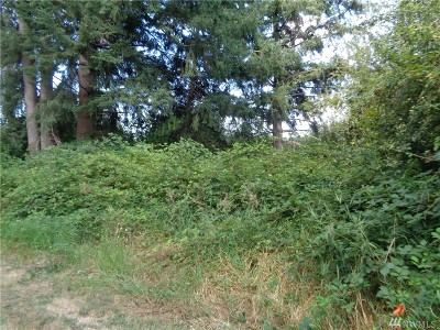 Residential Lots & Land For Sale: 2412 113 Wy SW