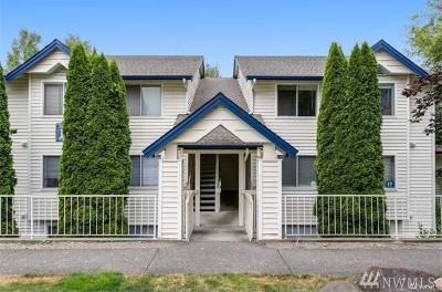 Condo/Townhouse For Sale: 1900 NE 48th St #A301