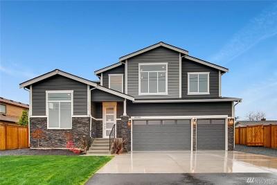 Lake Stevens Single Family Home For Sale: 8034 14th St SE