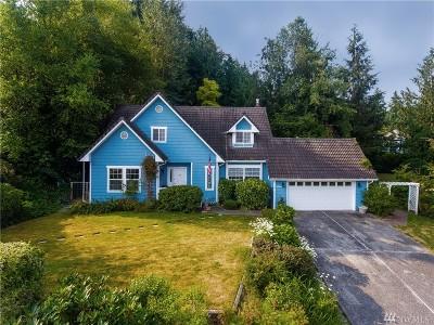 Mount Vernon Single Family Home For Sale: 4326 Kiowa Dr