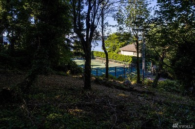 Mercer Island Residential Lots & Land For Sale: 78 SE 42nd St