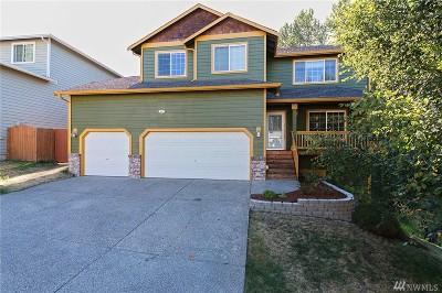 Everett Single Family Home For Sale: 11626 49th Ave SE