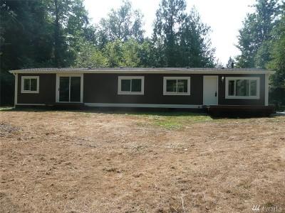 Arlington Single Family Home For Sale: 27030 Whitman Rd