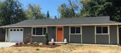 Marysville Single Family Home For Sale: 13030 48th Ave NE