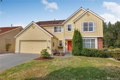 Arlington Single Family Home For Sale: 8117 Abbey Place