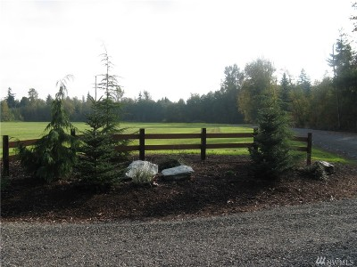 Custer Residential Lots & Land For Sale: 3187 McGee Rd