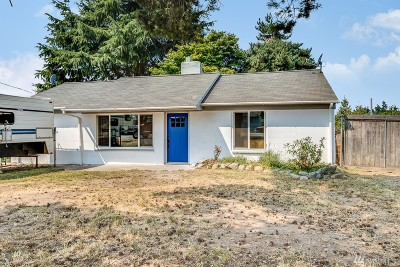 Seattle Single Family Home For Sale: 10603 1st Ave S