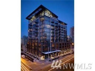 Seattle WA Condo/Townhouse For Sale: $975,000