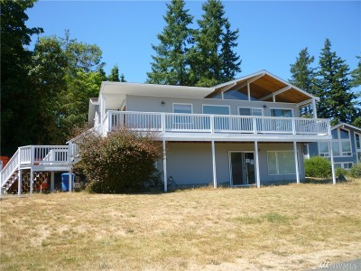 Gig Harbor Single Family Home For Sale: 2816 Moorelands Ave NW