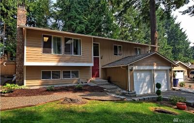 Redmond Single Family Home For Sale: 14104 NE 66th St