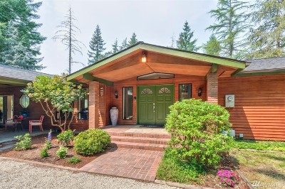Gig Harbor Single Family Home For Sale: 12815 164th Ave KPN