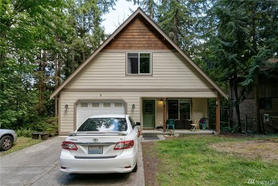 Bellingham Single Family Home For Sale: 5 Sigma Cir