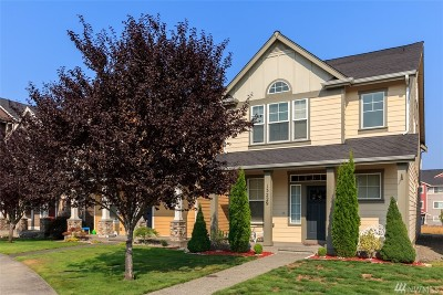 Puyallup Single Family Home For Sale: 13229 96th Av Ct E