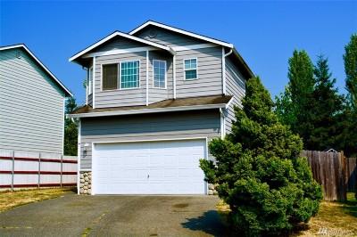 Marysville Single Family Home For Sale: 3421 70th Dr NE