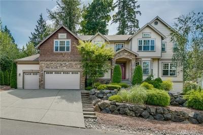 Lake Stevens Single Family Home For Sale: 11026 30th St SE