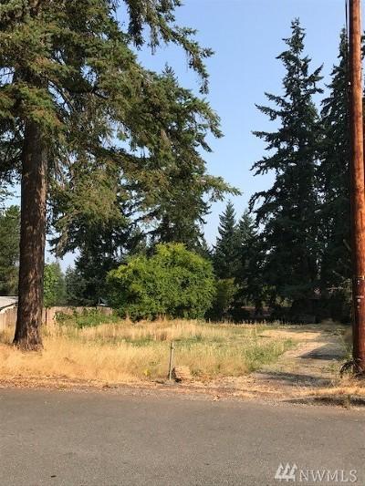 Bellevue WA Residential Lots & Land For Sale: $880,000