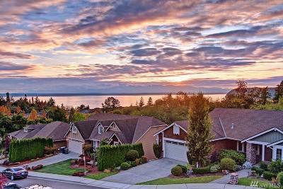 Mukilteo Single Family Home For Sale: 10981 Vista Dr