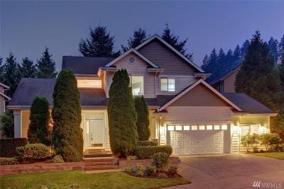 Auburn Single Family Home For Sale: 1011 Pike St NW