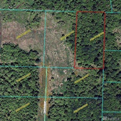 Residential Lots & Land For Sale: Smokey Valley Rd