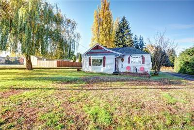 Marysville Single Family Home For Sale: 11116 51st Ave NE