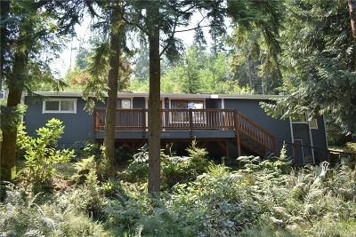 Granite Falls Single Family Home For Sale: 19706 Silverton Wy