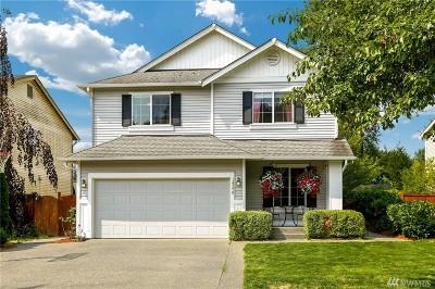 Monroe Single Family Home For Sale: 14276 Autumns Ave SE