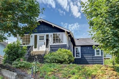 Everett Single Family Home For Sale: 3602 Wetmore Ave