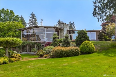 Everett Single Family Home For Sale: 316 Heather Rd