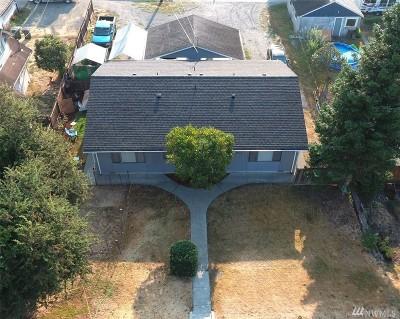 Everett Multi Family Home For Sale: 1523 Maple St