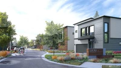 Kirkland Single Family Home For Sale: 12220 94th Ave NE