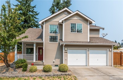 Oak Harbor Single Family Home For Sale: 1340 NW Redwing Dr