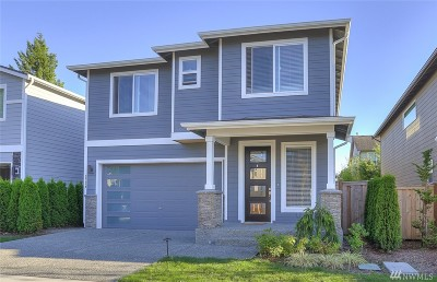 Lynnwood Condo/Townhouse For Sale: 3724 133rd Place SW